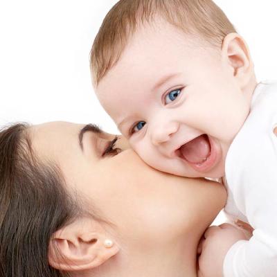 Бременност, раждане и кърмене с микроводорасли