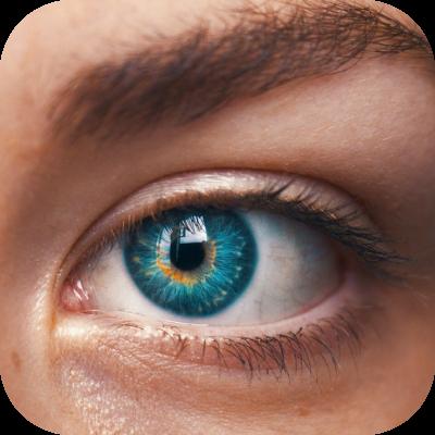 Зрението може да се лекува чрез упражнения и хранителни добавки